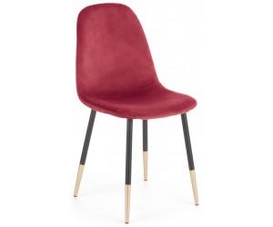 Krzesło metalowe K379...