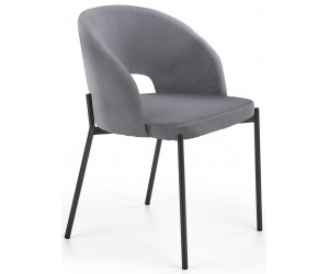 Krzesło metalowe K455...