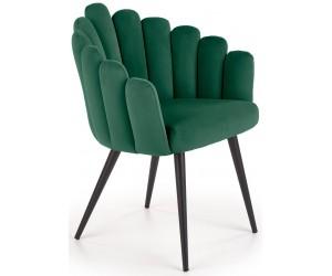 Krzesło metalowe K410...