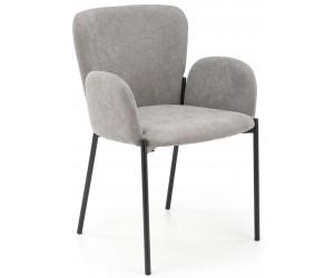 Krzesło metalowe K445...