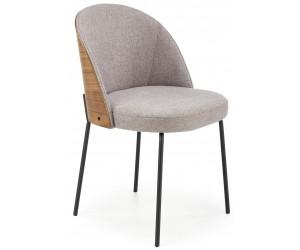 Krzesło metalowe K451...