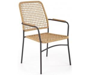 Krzesło metalowe K457...