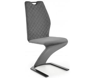 Krzesło metalowe K442...