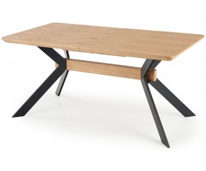 Stół rozkładany BACARDI dąb...