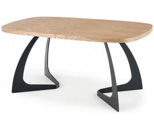 Stół rozkładany VELDON dąb...