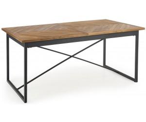 Stół rozkładany ALVARO dąb...