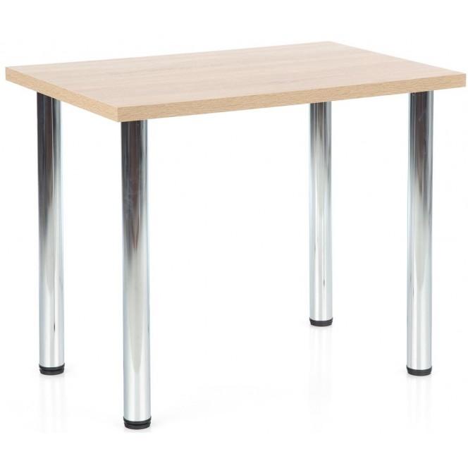 Stół 90x60 nowoczesny MODEX dębowy...