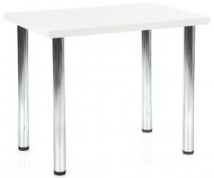 Stół MODEX 90 biały / chrom...