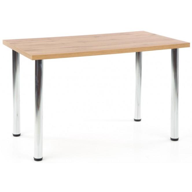 Stół 120x68 nowoczesny MODEX dębowy...