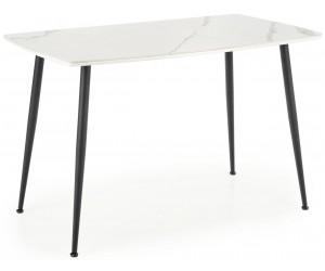 Stół MARCO biały marmur /...