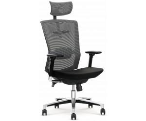 Fotel gabinetowy AMBASADOR...