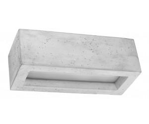 Kinkiet VEGA 30 beton