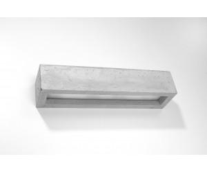 Kinkiet VEGA 50 beton
