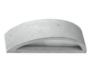 Kinkiet ATENA beton