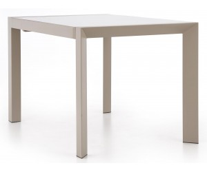 Stół 122x80 rozkładany...