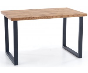 Stół 126x80 rozkładany loft...