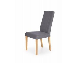 DIEGO krzesło dąb miodowy / tap. Inari 95 (1p 2szt)