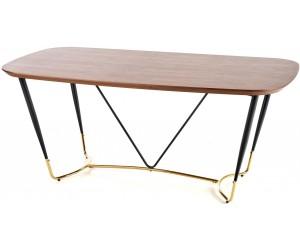 Stół 180x90 duży glamour...