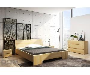 Łóżko sosnowe VESTRE MAXI