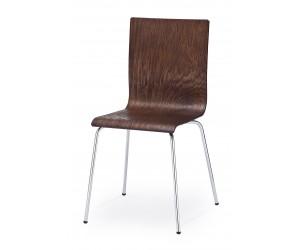K167 krzesło wenge (1p 4szt)