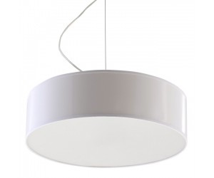 Lampa Wisząca ARENA 35 Biała