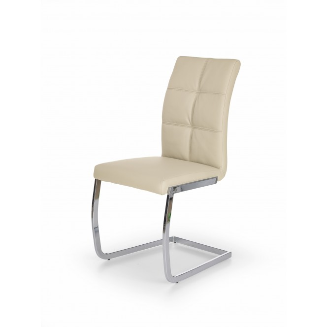 K228 krzesło kremowy (2p 4szt)
