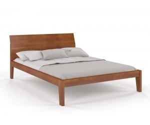 Łóżko drewniane bukowe...
