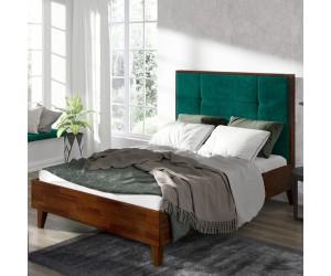 Łóżko drewniane sosnowe...