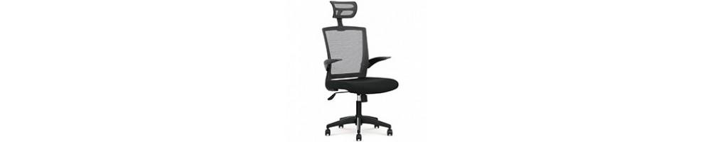 Fotele pracownicze, sprawdź jaki wybrać fotel do biura |