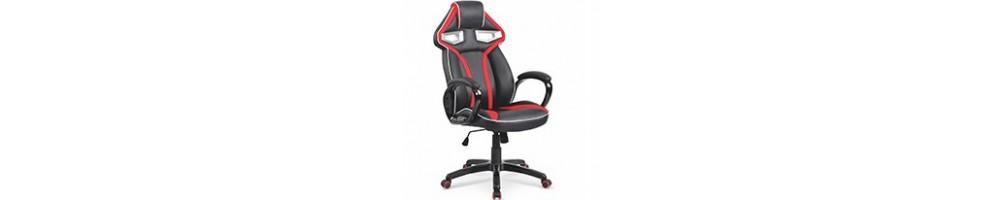 Fotele gaimngowe, sprawdź jaki wybrać fotel dla gracza | GDM Meble