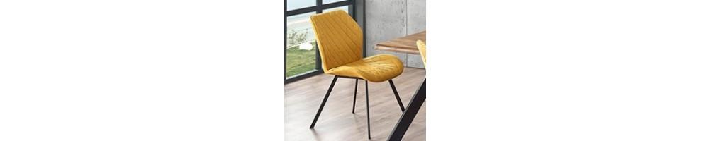 Krzesła, sprawdź jakie krzesło wybrać | GDM Meble