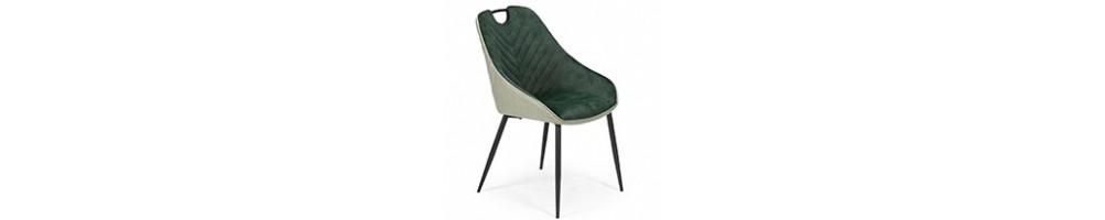 Krzesła metalowe, sprawdź jakie krzesło wybrać | GDM Meble